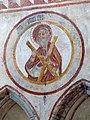 Rust Fischerkirche - Pankratiuschor 2b Fresken Andreas.jpg