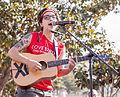 Ryan Cassata at San Francisco Trans March 2015.jpg