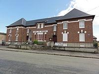 Séry-lès-Mézières (Aisne) mairie.JPG
