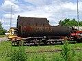 Süddeutsches Eisenbahnmuseum Heilbronn - Schnellzugloktreffen 091 - Flickr - KlausNahr.jpg