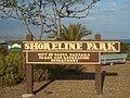 SBshorelineParkSign 20140908.jpg