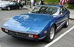 SC06 1972 Ferrari 365 GTC 4