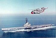 CVS-33 SH-3As