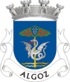 Coat of arms of Algoz