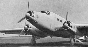 SM-75 left front photo L'Aerophile June 1938.jpg