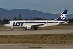 SP-LOT Embraer ERJ-175LR (170-200LR) E75S - LOT (32307415594).jpg