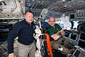 STS-133 ISS-26 Eric Boe and Scott Kelly.jpg