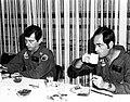 STS-1 crew preflight breakfast on launch day.jpg