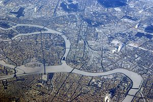 Saint petersburg wikitravel st petersburg in winter strelka east most tip of vasilyevsky island is in lower extreme left facing peter and paul fortress and the hermitage on publicscrutiny Gallery