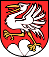 Saanen-coat of arms.svg