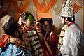 Saat Paak - Bengali Hindu Wedding - Howrah 2015-12-06 7666.JPG