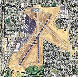 Sacramento Executive Airport airport in California, United States of America