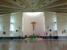 Sacred heart church hamirpur rourkela new.jpg