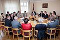 Saeimā viesojas Zviedrijas Karalistes parlamenta Aizsardzības komisijas delegācija (5715614066).jpg