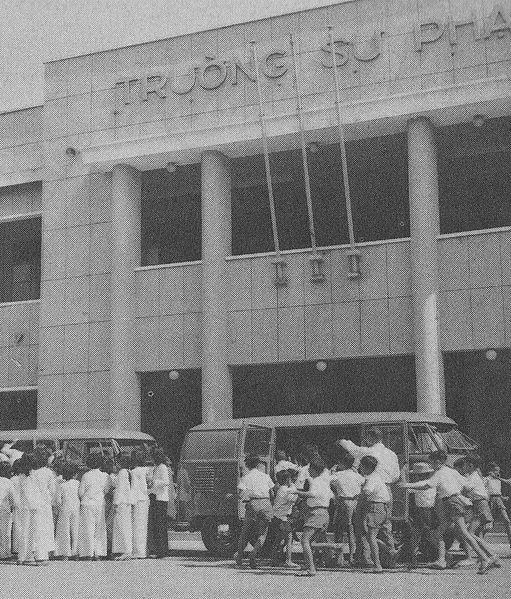 File:SaigonUniversityCollegeofPedagogy.jpg