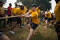 Sailors conduct tug-of-war during CARAT. (9142987071).jpg