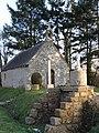 Saint-Étienne-en-Coglès (35) Chapelle Saint-Eustache - 01.jpg