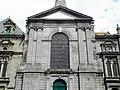 Saint-Malo (35) Cathédrale Saint-Vincent Façade occidentale 01.JPG