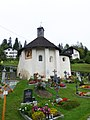 Saint Michael chapel Berg im Drautal graveyard 241.jpg