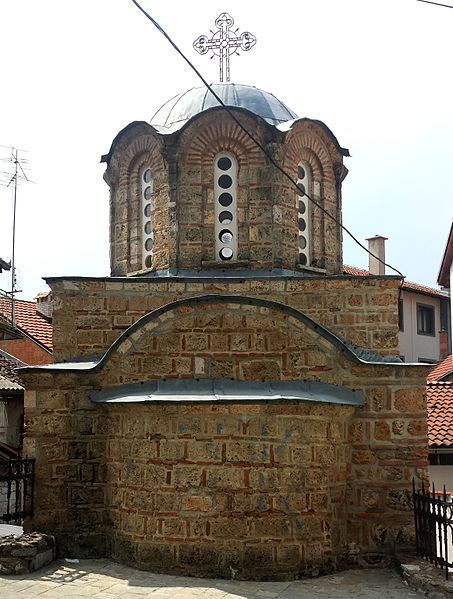 Skeda:Saint Nikola Church 01.jpg