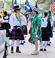 Saint Patrick's Day in Baton Rouge Kilt and Beer.jpg