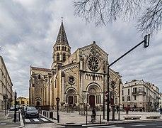 Saint Paul church in Nimes 10.jpg