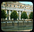 Saint Petersburg. Yusupov Palace on the Moika River partial view of facade.jpg