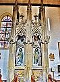 Saint Sépulcre. XV - XVI è siècle, dans l'église.jpg