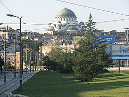 Saint Sava Temple southern view.jpg