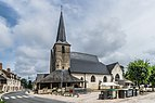 Saint Stephen church of Cheverny 02.jpg