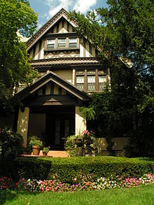 Single Family Detached Home Wikipedia