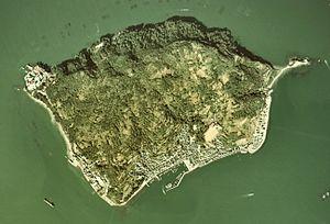 Sakatejima - Image: Sakate Island, Ckk 75 11 c 31b 34