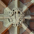 SalisburyCathedral Boss2.JPG