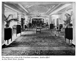 Aeolian Hall (Londres)