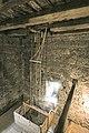 Salzburg - Mülln - Pfarrkirche Mülln Turmuhr - 2019 07 19 - Pendel 4.jpg