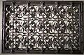 Sample grille section by Samuel Yellin, 1935, LACMA.JPG