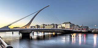 Dublin Capital and largest city of Ireland