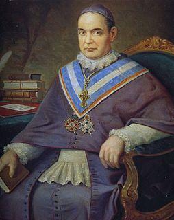 Anthony Mary Claret Catholic bishop