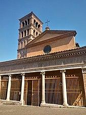 San Giorgio in Velabro (Rome) 13.jpg