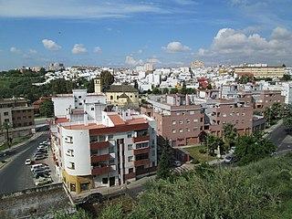 Сан-Хуан-де-Аснальфараче,  Андалусия, Испания