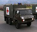 San Pinz - Schweizer Armee - Steel Parade 2006.jpg