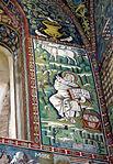 San vitale, ravenna, int., presbiterio, mosaici di sx 05 mosè 02.JPG