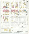 Sanborn Fire Insurance Map from Fulton, Whiteside County, Illinois. LOC sanborn01877 005-3.jpg