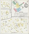Sanborn Fire Insurance Map from Merrimac, Essex County, Massachusetts. LOC sanborn03787 003-1.jpg