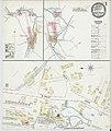 Sanborn Fire Insurance Map from Pascoag, Providence County, Rhode Island. LOC sanborn08095 001-1.jpg