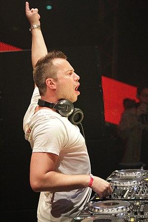 Sander van Doorn - Van Doorn in 2014