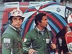 Sandro Munari and Cesare Fiorio - Lancia Alitalia (1975 Automotive Tour of Italy).jpg