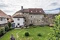 Sankt Veit an der Glan Spitalgasse 7 Wohnhaus Stadtmauer Stadtgraben 18052018 3237.jpg