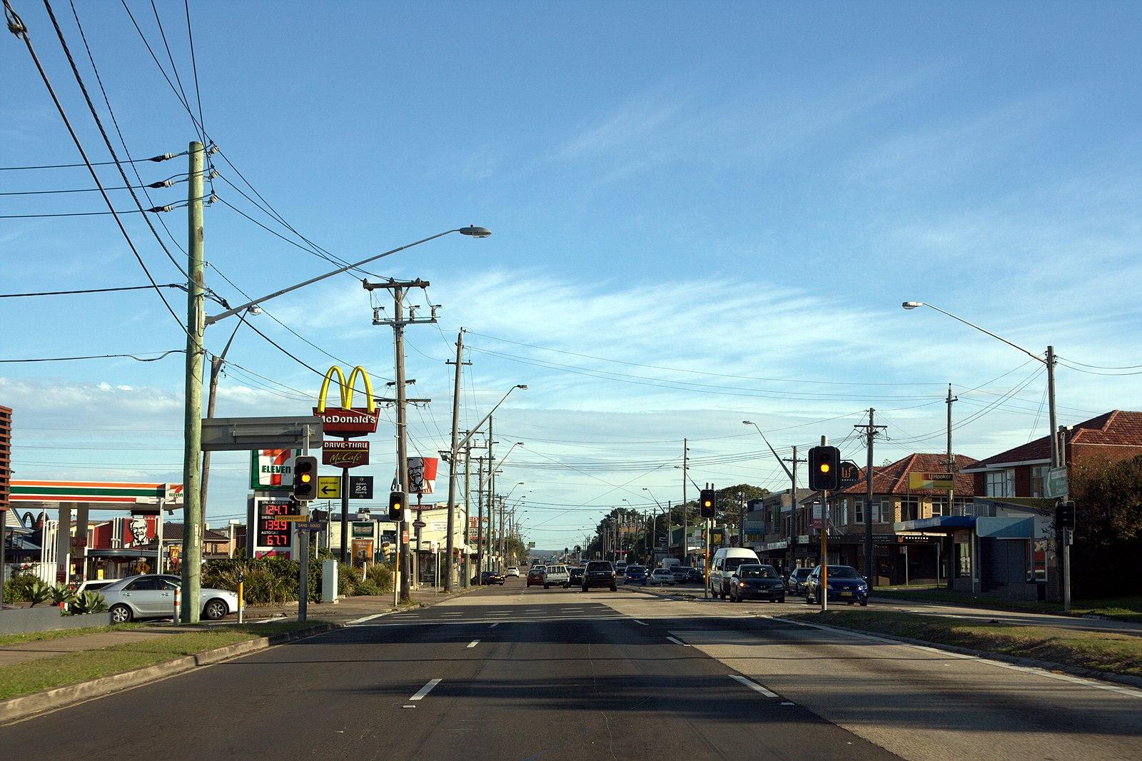 San Souci NSW