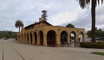 Santa Barbara station